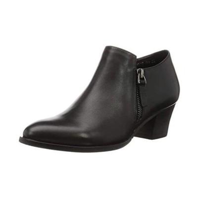 (サヴァサヴァ)ブーツ 6220159 レディース (ブラック 22.5 cm)