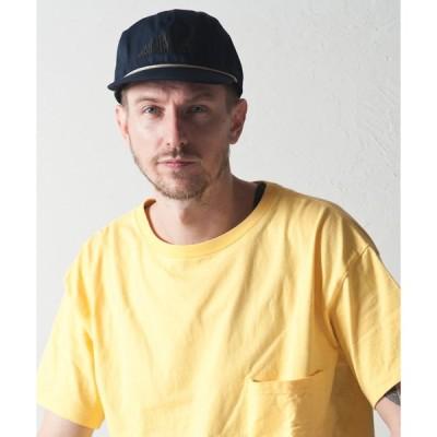 帽子 キャップ MS RECYCLED COTTON GO / マウンテンスミス リサイクルドコットンGOキャップ
