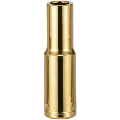 TJMデザイン タジマ ソケットアダプター 12mm 4分用交換ソケット 6角 TSKA4-12-6K