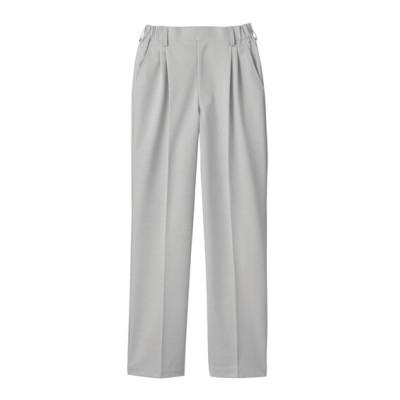 MONTBLANC 52-745 パンツ(男性用) ナースウェア・白衣・介護ウェア