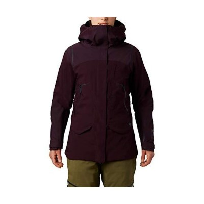 新品Mountain Hardwear Womens Boundary Line Gore-Tex Insulated Jacket, S