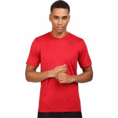 ナイキ Nike メンズ Tシャツ トップス Legend 2.0 Short Sleeve Tee Gym Red/Black/Black
