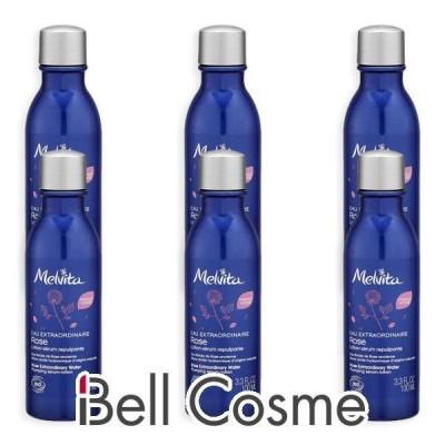 メルヴィータ フラワーブーケ ローズ EXトナー リニューアル版 100ml x 6 (化粧水) まとめ買い