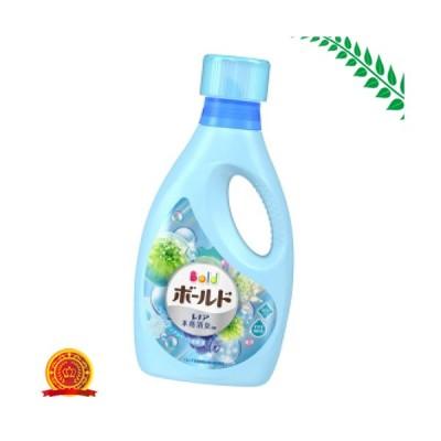 【ボールド 液体 柔軟剤入り 洗濯洗剤 フレッシュピュアクリーン 本体 850g[代引選択不可]】