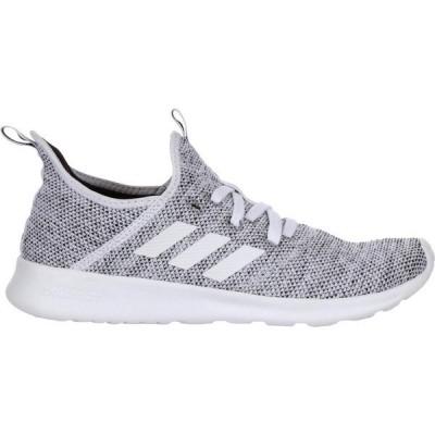アディダス スニーカー シューズ レディース adidas Women's Cloudfoam Pure Shoes FTWR White/Core Black