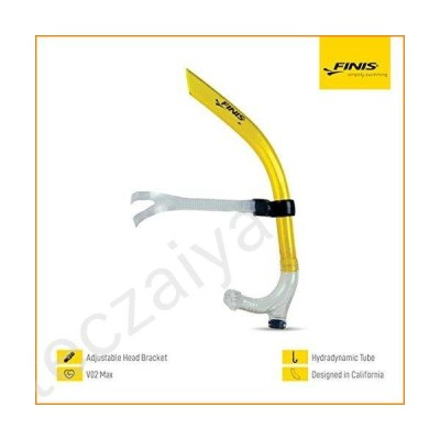 FINIS Original Swimmers Snorkel【並行輸入品】