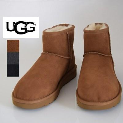 レディース UGG アグ W CLSSIC MINI2 クラシック ミニ2 ムートン ブーツ 1016222