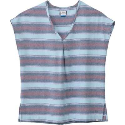 カブー レディース Tシャツ トップス KAVU Women's Sundale Top