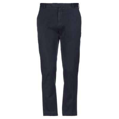 SANTANIELLO パンツ ファッション  メンズファッション  ボトムス、パンツ  その他ボトムス、パンツ ダークブルー