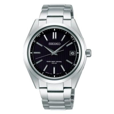 【お取り寄せ】【送料無料!】セイコー SAGZ083 メンズ腕時計 ブライツ