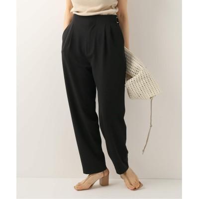 レディース ノーブル 【KALLMEYER】 Modified Tiffary trouser ブラック XS