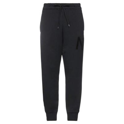 N°21 スウェットパンツ  メンズファッション  ジャージ、スウェット  ジャージ、スウェットパンツ ブラック
