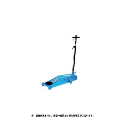 [メーカー直送]長崎ジャッキ 低床ガレージジャッキ NLA-5