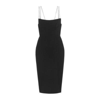 ALEX PERRY チューブドレス  レディースファッション  ドレス、ブライダル  パーティドレス ブラック