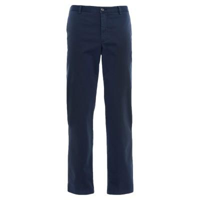 ブルックスフィールド BROOKSFIELD パンツ ブルー 54 コットン 98% / ポリウレタン 2% パンツ