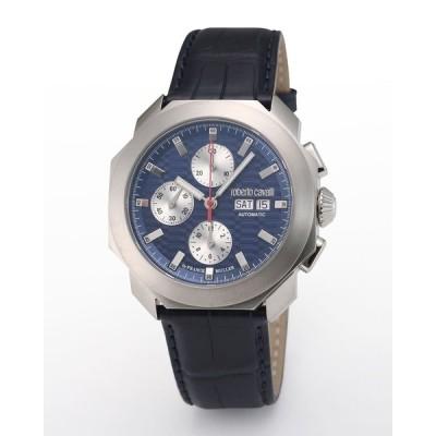ロベルトカヴァリ by フランクミュラー 腕時計 RV1G039L0021 メンズ
