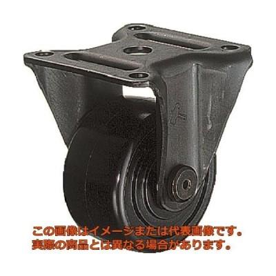 ハンマー 低床重荷重用固定式ナイロン車輪(ボールベアリング)65mm 540SRNRB65BAR01