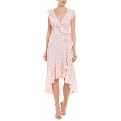 Donna Morgan ドナモーガン ファッション ドレス Donna Morgan Wrap Dress