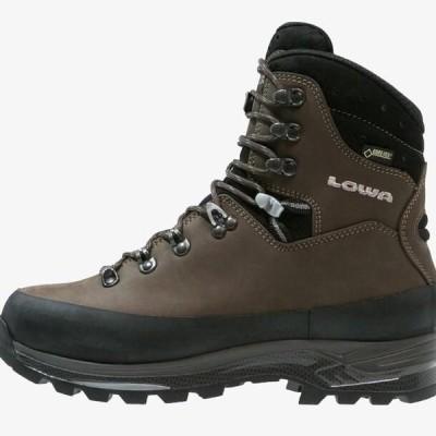 ローバー メンズ スポーツ用品 TIBET GTX - Hiking shoes - sepia/black