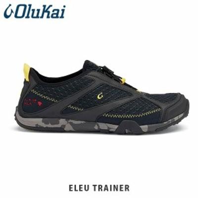 送料無料 OluKai オルカイ エレウ トレーナー ELEU TRAINER メンズ スニーカー スリッポン シューズ おしゃれ 10284 OLU10284