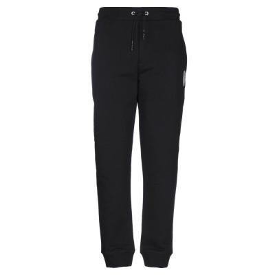 マックキュー アレキサンダー・マックイーン McQ Alexander McQueen パンツ ブラック XXS コットン 100% パンツ