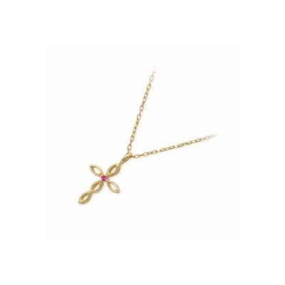 ゴールド ネックレス ダイヤモンド 名入れ 刻印 彼女 プレゼント ジェイリュクス 誕生日 送料無料 レディース