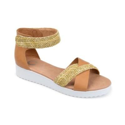 ジュルネ コレクション レディース サンダル シューズ Women's Java Sandal