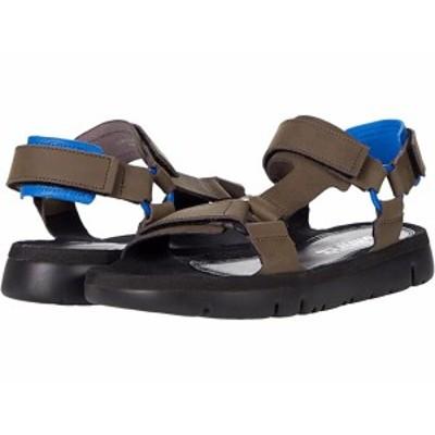 (取寄)カンペール メンズ オルガ サンダル - K100416 Camper Men's Oruga Sandal - K100416 Brown