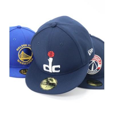 帽子屋ONSPOTZ / ニューエラ キャップ 59FIFTY NBA NFL NEW ERA MEN 帽子 > キャップ