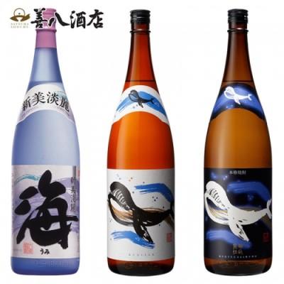 B2-2546/大海酒造  1800ml 3本セット