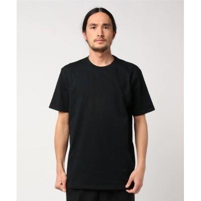 tシャツ Tシャツ 【STARTER BLACK LABEL/スターター ブラック レーベル】STANDARD-FIT CREW NECK TEE ス