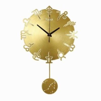 壁掛け時計 クロック 上品時計 かけ時計