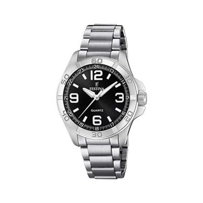 Festina Dress Watch F20434/1 並行輸入品