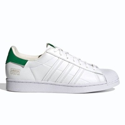 adidas SUPERSTAR アディダス スーパースター FTWR WHITE/OFF WHITE/GREEN fY5480