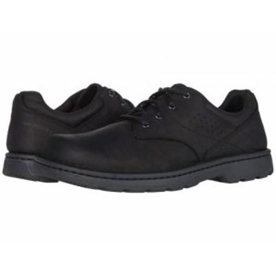 Merrell メレル メンズ 男性用 シューズ 靴 オックスフォード 紳士靴 通勤靴 World Legend 2 Black【送料無料】
