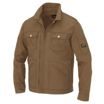 AZ-64430 アイトス Wrangler ジップアップジャケット(男女兼用) 作業服