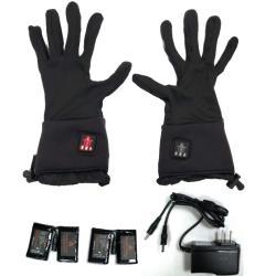 薄型調溫手套