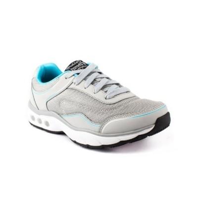 ザラフィット スニーカー シューズ レディース Women's Clarissa Athletic Sneakers Grey