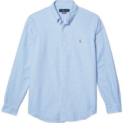 ラルフ ローレン Polo Ralph Lauren メンズ シャツ トップス Classic Fit Long Sleeve Oxford Shirt Multi