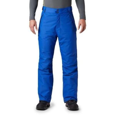 コロンビア Columbia メンズ スキー・スノーボード ボトムス・パンツ Ride On Ski Pants Azul