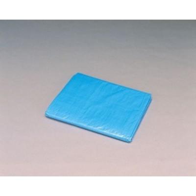 【シート 養生】ブルーシート -- ブルー B15-3654E