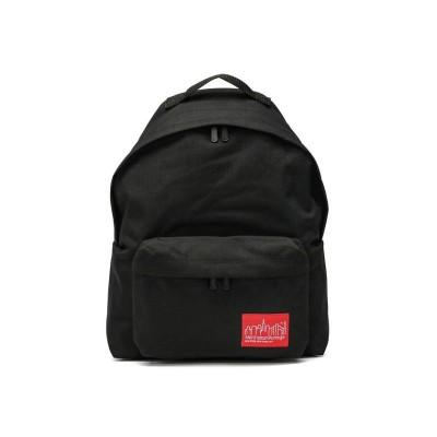 【ギャレリア】 マンハッタンポーテージ リュック Manhattan Portage Big Apple Backpack MP1210 ユニセックス ブラック F GALLERIA