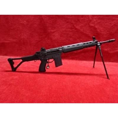 東京マルイ ガスブローバックライフル 89式小銃 折曲銃床型
