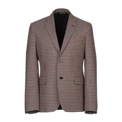 ブライアン デールズ BRIAN DALES テーラードジャケット キャメル 46 ウール 100% テーラードジャケット