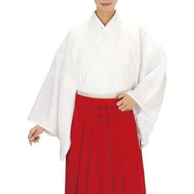 袴下着物 男性 女性 袴用着物 成人式 卒業式 祭り 踊り 手古舞 太鼓 袴下着物 S 白