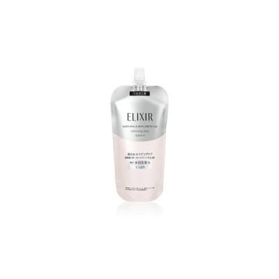 資生堂 エリクシール ホワイト クリアローション T (つめかえ用) 150ml(医薬部外品)  SHISEIDO スキンケア 化粧水