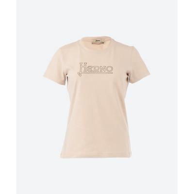 <HERNO(Women)/ヘルノ> Tシャツ 4030 PINK【三越伊勢丹/公式】