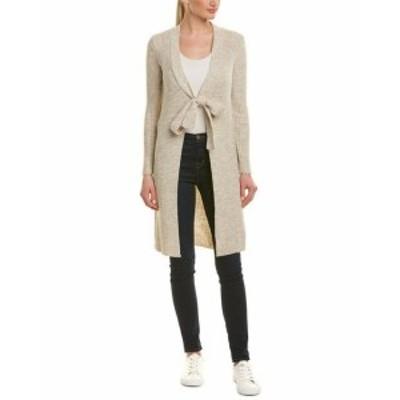 ファッション トップス Svtr Wool & Mohair-Blend Cardigan 4-8