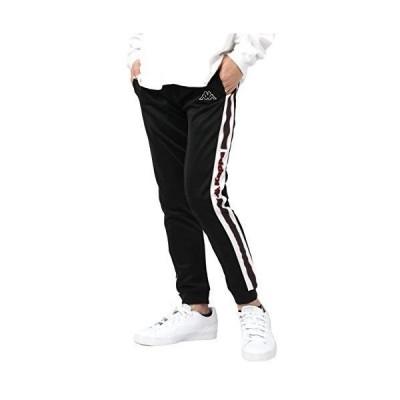 [カッパ] ジャージ メンズ パンツ ロングパンツ スポーツウェア トレーニング ランニングウェア ジャージパン?