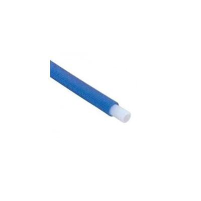 YAZAWA 架橋ポリエチレン管 被覆材厚み:3mm サイズ:10A 長さ50m ブルー 《iジョイント》 WGDP1A-10B